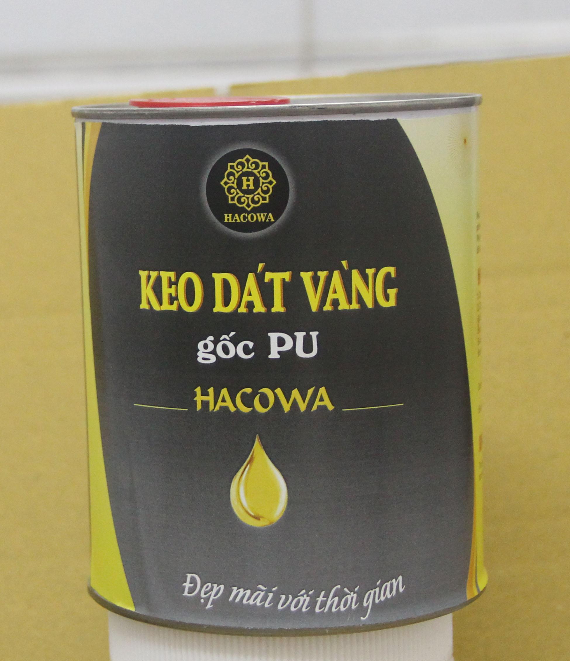 Mua Keo dát vàng gốc dầu