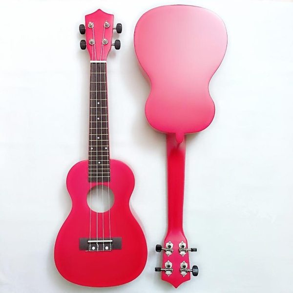 Đàn ghita nhỏ concert dành cho các nhạc công chuyên nghiệp - Mua 1 tặng 3 được 5