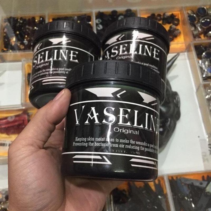 Vaseline lau hình xăm đen nhập khẩu