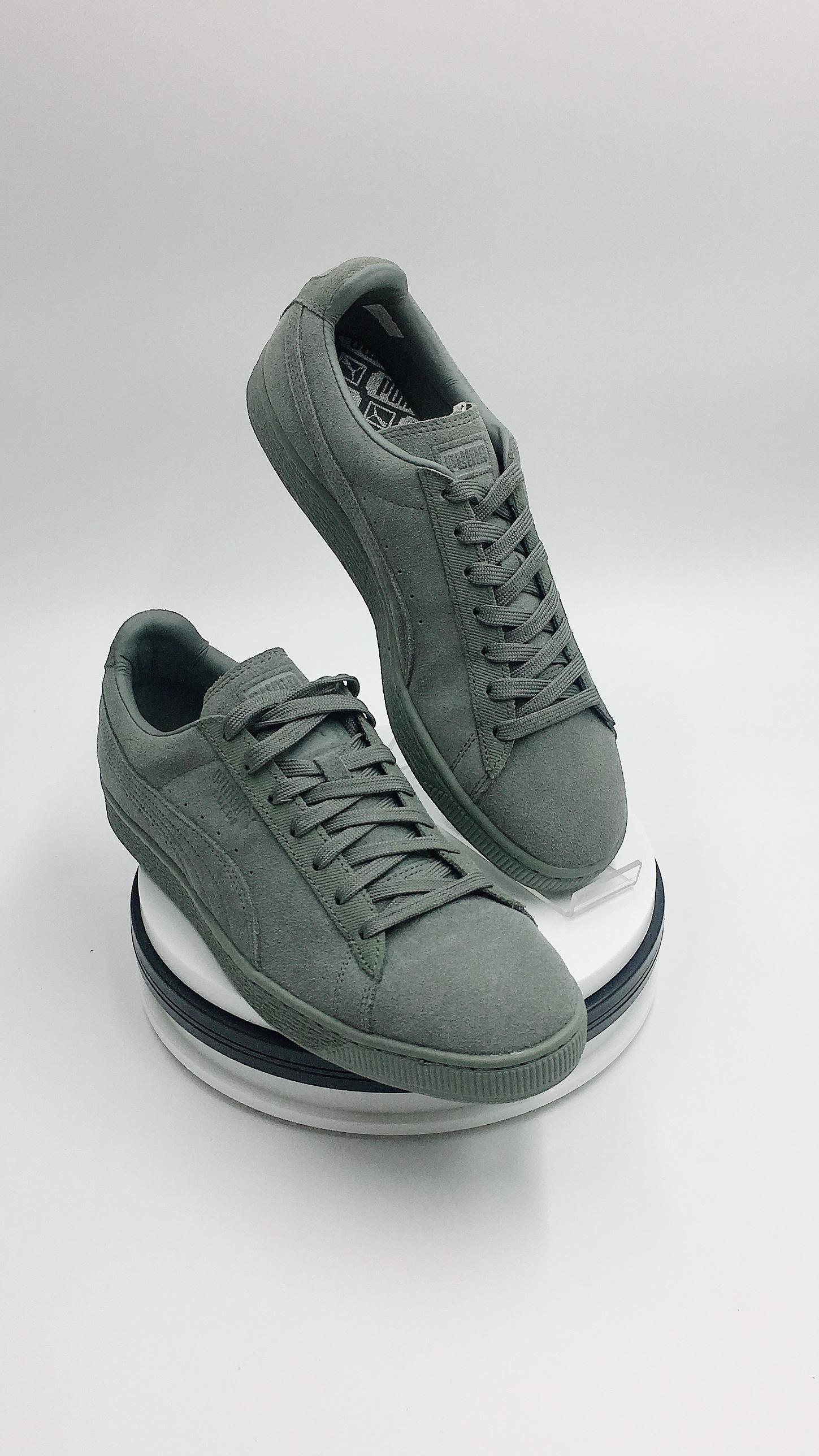 Mã Ưu Đãi Khi Mua GMSTORE - Giày Sneaker PUMA Nam