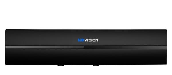 Đầu ghi hình 4 kênh 5 in 1 KBVISION KX-A7104SD6 / KX-A7108SD6