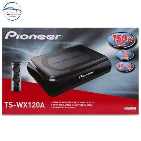 LOA SUB GẦM GHẾ PIONEER TS- WX 120A Giá Tốt Không Nên Bỏ Lỡ
