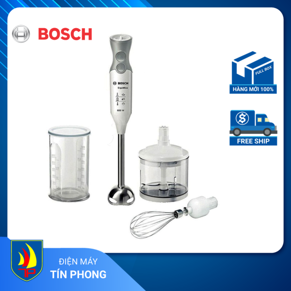 Máy xay sinh tố cầm tay Bosch MSM66150