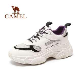 Giày Nữ Camel Giày Thể Thao Giày Sneaker Đế Dày Cho Học Sinh. (Nếu Bạn Thường Mặc Cỡ 37 Bạn Chọn Size 38 Nhé Nếu Thường Mang Size 38 Chọn Cỡ 39 V. V.)