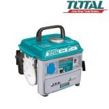 Giá Bán 8Kw May Phat Điện Dung Xăng Total Tp18001 Nhãn Hiệu Total