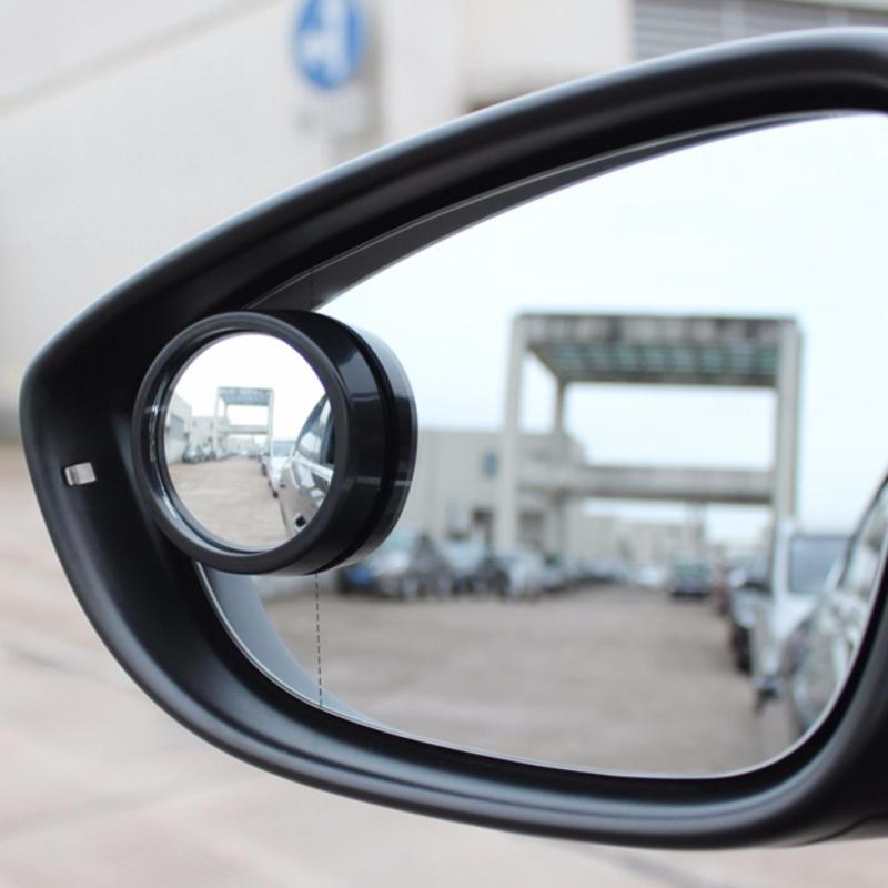 1 cặp Gương Full View Ver 1.0 hỗ trợ nhìn góc khuất của oto