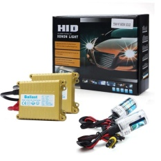 Bán 12V 55W Slim H1 5000K Xenon Hid Bulb Ballast Conversion Set Kit Intl Có Thương Hiệu Nguyên