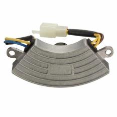 Mua 1 8 2Kw Phase Generator Petrol Automatic Voltage Regulator Avr Rectifier Grey Intl Vakind Nguyên