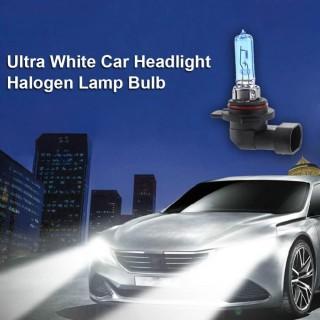 [Uebfashion Hot Selling] Đèn pha xehơi bóng siêu sáng bóng Xenon 9012 55W 6500K thumbnail