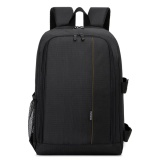 Chiết Khấu 1Pc Outdoor Multi Functional Waterproof Camera Laptop Backpack Orange Intl Vakind Trong Trung Quốc