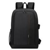 Bán 1Pc Outdoor Multi Functional Waterproof Camera Laptop Backpack Orange Intl Vakind Có Thương Hiệu