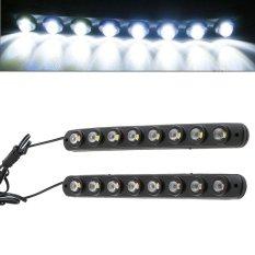 2X8 Đèn LED Đèn Đi Sương Dùng Ban Ngày Một Toàn And Đáng Tín Cậy-quốc tế