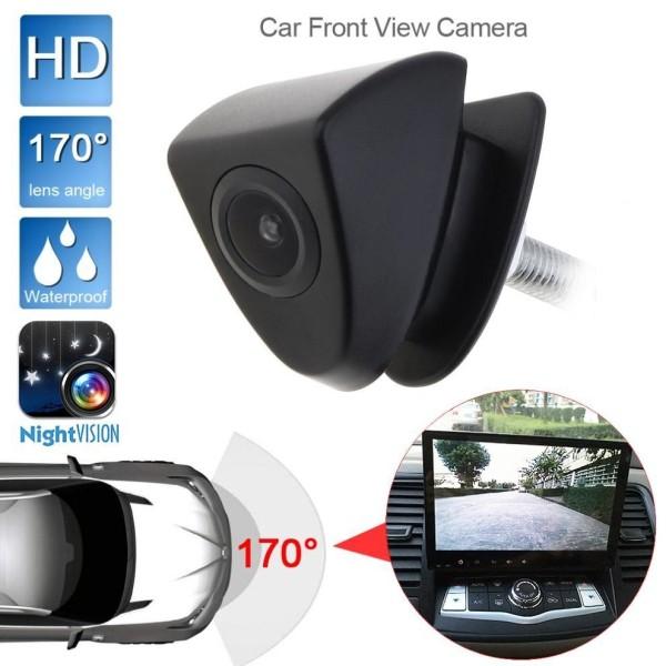 Camera phía trước dành cho xe hơi