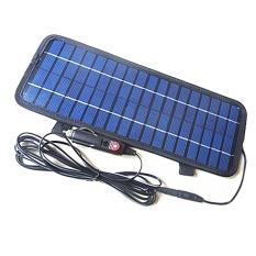 Bảng điều khiên sử dụng năng lượng mặt trời cho xe máy - Hàng quốc tế