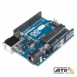 Giá Bán Arduino Uno R3 Tặng Hộp Bảo Vệ Cap Usb Nguyên Oem