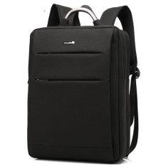 Giá Bán Ba Lo Laptop Coolbell 6607 Đen Nguyên