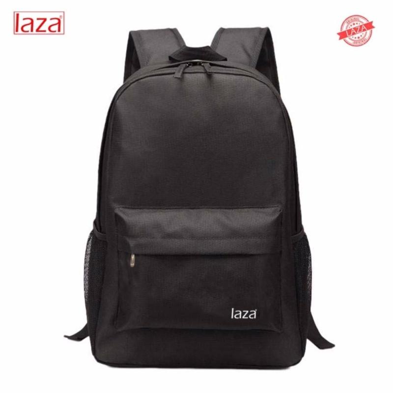 Ba Lô Laptop Hàn Quốc LAZA BL292 (Đen)