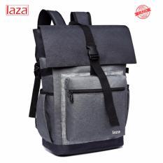 Giá Bán Ba Lo Laptop Han Quốc Laza Bl280 Đen Laza Mới