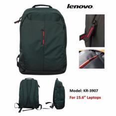 Giá Bán Ba Lo Lenovo Genuine Kr 3907 Backpack 15 Mau Xanh Ghi Đậm Nguyên Lenovo