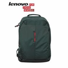 Ba Lô Lenovo Chính Hãng Kr3907 Backpack 15 Màu đen By Anhhieu.