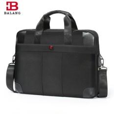 Bán Balang Waterproof Oxford 16 Inch Laptop Bag High Quality Business Briefcases Men S Crossbody Bags Travel Shoulder Bags Black Intl Oem Nguyên