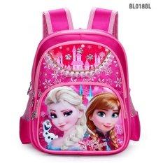 Mã Khuyến Mại Balo Cong Chua Elsa Cho Be Bl018Bl Cỡ Lớn Rẻ