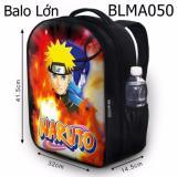 Mã Khuyến Mại Balo Học Sinh Truyện Tranh Naruto Vblma050 Oem