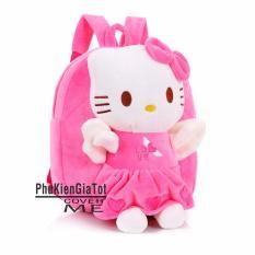 Giá bán Balo Kitty dễ thương dành cho bé gái