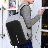 Mua Balo Laptop Chống Trộm Cb8001 Trực Tuyến Hà Nội