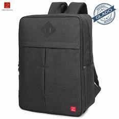 Mua Balo Laptop Glado Cylinder Mau Xam Đen Blc005 Hang Phan Phối Chinh Thức