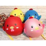 Giá Bán Balo Trứng Cho Be Hinh Con Ga Kmart Mới