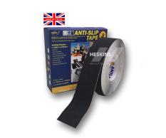 Hình ảnh Băng dán chống trơn trượt Heskins Safety-Grip H34010050N, 50mm x 18.3m/cuộn (Đen nhám)