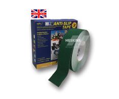 Băng dán chống trơn trượt Heskins Safety-Grip H34010050V 50mm x 18.3m (Xanh lá nhám)