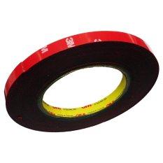 Hình ảnh Băng keo cường lực dán đồ chơi xe hơi 3M 4229P 10mmx10m (Đỏ)