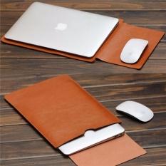 Bao Da Thật Cực Xịn Chống Sốc Danh Cho Macbook Pro 13 Mới Nhất