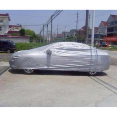 Bạt phủ áo trùm xe hơi ô tô 4 - Kmart