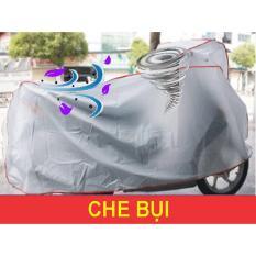 Bat Phu Xe May GH303, dan ao xe airblade gia bao nhieu - Áo Trùm Xe Máy Bền Đẹp - Hàng Chất Của Người Việt
