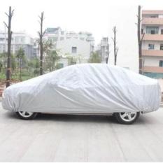 Bạt phủ xe ô tô 4,5 chỗ