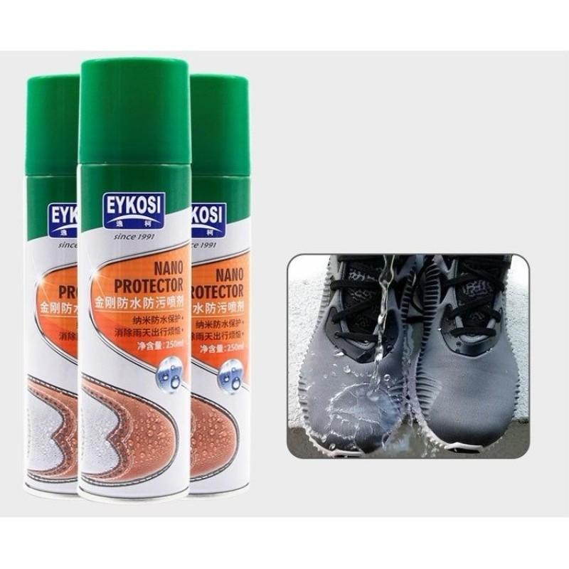 Bình xịt nano chống thấm nước đa năng 250ml