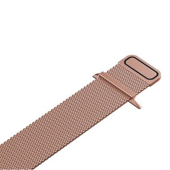 ... Bluesky Apple Watch Band, with Unique Magnet Lock, 38mm Loop Stainless Steel Bracelet Strap ...
