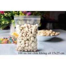 Chiết Khấu Bộ 100 Tui Hut Chan Khong 15X25Cm Cao Cấp Oem Hà Nội