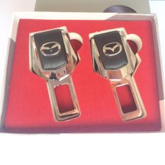 Bộ 2 Đầu Khoa Chốt Cắm Moc Đai An Toan Cho Xe Mazda Kingauto Rẻ Trong Hà Nội