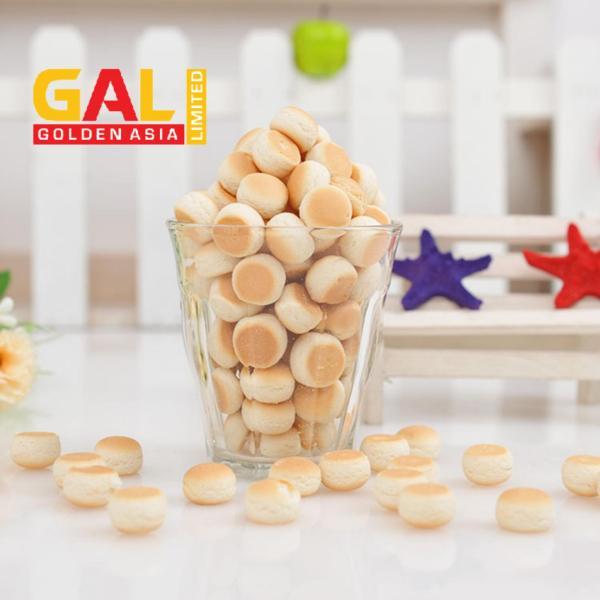 Bộ 2 gói Bánh thưởng cho cún 100g Galvietnam - gal_00139