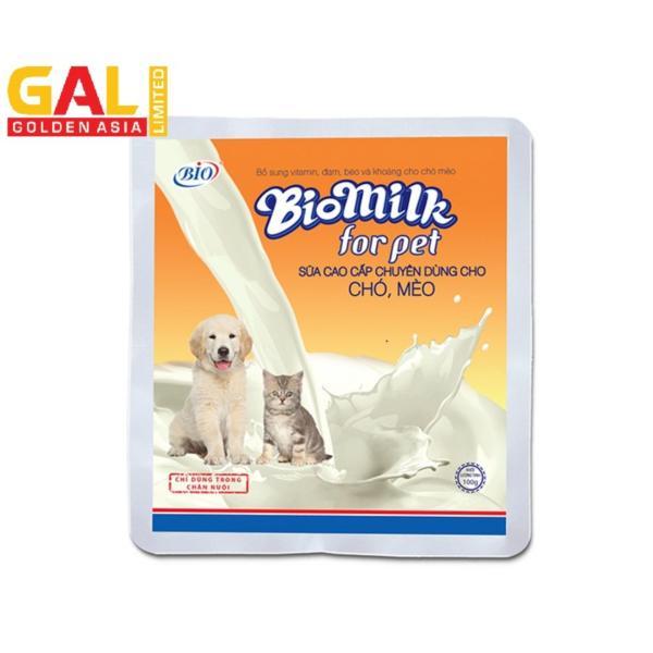 Bộ 2 gói sữa Bio cho chó mèo Galvietnam - gal_0001