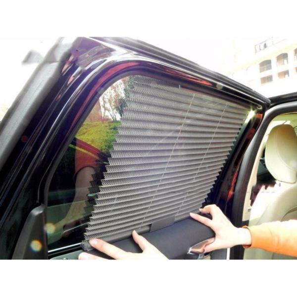 Bộ 2 rèm che nắng thông minh cho ô tô RC03
