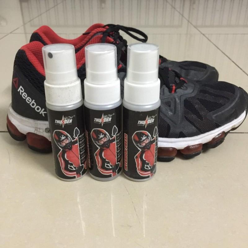 Bộ 3 Khử mùi, diệt khuẩn 99,99% chuyên dụng