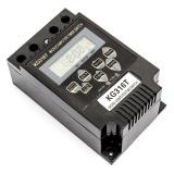 Giá Bán Bộ Cong Tắc Hẹn Giờ Tắt Mở Thiết Bị Smart Sensor Kg316T Đen Smart Sensor