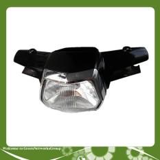 Bộ đầu đèn lồi dành cho xe dream Greennetworks