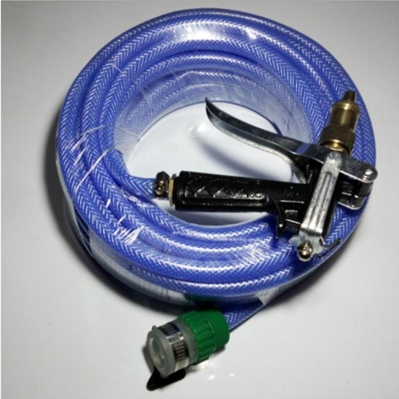 Bộ dây và vòi phun tăng áp lực nước,vòi phun rửa xe,vòi tưới cây,Bộ dây và vòi xịt tăng áp lực nước loại 3m  206236206497206499206576 L -GIA TOT