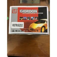 Bán Mua Bộ Điều Khiển Khoa Cửa O To Giordon V03Tr G2212 Trong Hà Nội